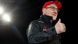 Mickey Harte masterminded a brilliant Tyrone win