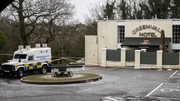 News At One: Three teenagers killed in 'crush at disco in Co. Tyrone