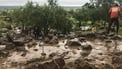Over 1,000 now feared dead in Mozambique storm