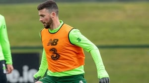 Shane Long is out for the game on Saturday