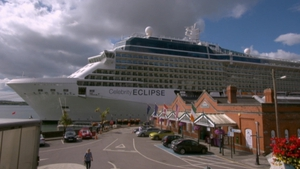 150 cruise ships visited Dublin port last year
