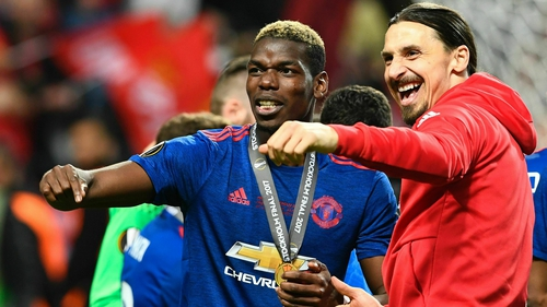 Zlatan Ibrahimovic slams Manchester United's famed 'Class of '92' for TV antics