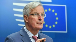 Michel Barnier said the key moment has now come for London to make up its mind