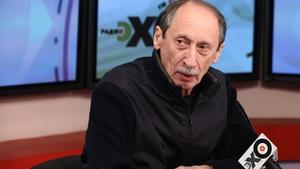 All-Russian Athletics Federation former chief Valentin Balakhnichev