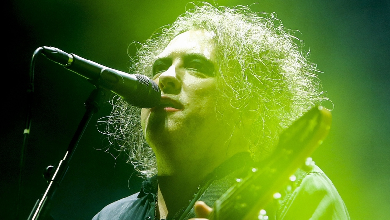 Robert Smith on new Cure LP: 'I can't do this again'