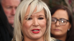 Michelle O'Neill said Karen Bradley will activate an extension to Assembly elections