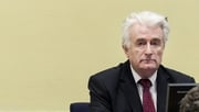UN judges have ordered Radovan Karadzic to spend the rest of his life in jail for genocide and war crimes