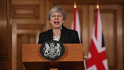 Theresa May said it was time to make a decision on Brexit
