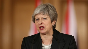 Anger over Theresa May's resignation honours list