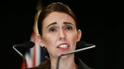 Jacinda Ardern also announced interim measures that will stop a rush of purchases before the legislation is enacted