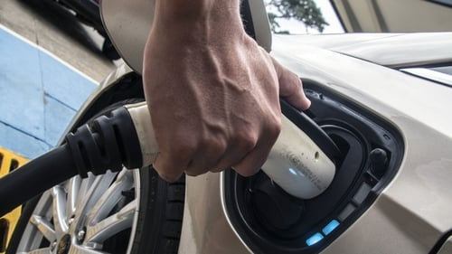 Grants for plug-in hybrid cars in Ireland are being reduced from July 1st.