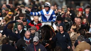 Bryony Frost will miss up to two months