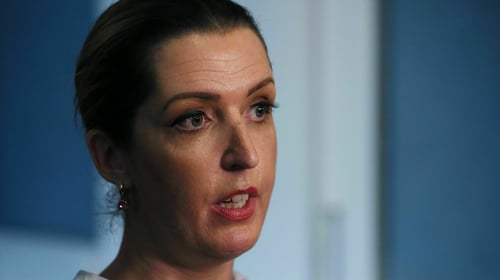 Vicky Phelan said the Scally report has provided a template for a screening system that will save lives