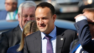Leo Varadkar said the Government had stepped up preparations for a no-deal Brexit