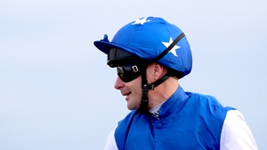 Pat Smullen has won multiple Classics in Ireland and Britain