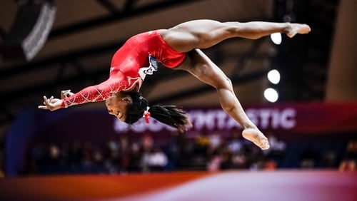 Image result for what do gymnasts do when they retire""