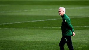Mick McCarthy won 43% of his games in charge of Ireland between 1996 and 2002, but says pragmatism is as important as style