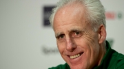 McCarthy has dismissed suggestion he could join FAI board after 2020