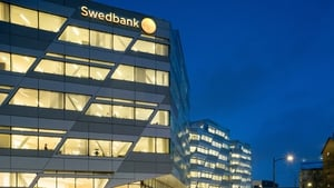 Swedbank is one of several banks pulled into a widening scandal engulfing Danske Bank