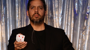 David Blaine is known for death-defying endurance acts