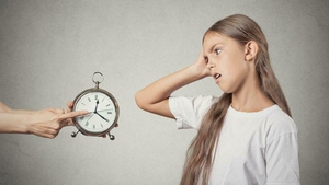 Ahead of our clocks going forward on Sunday, March 31, The Children's Sleep Charity gives some timely tips to Lisa Salmon.