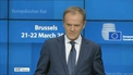 Last chance for UK to say what it wants - Belgium PM