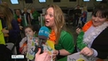 Ireland's Special Olympic heroes have returned home