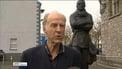 Explorer Ranulph Fiennes speaks of changes caused by global warming