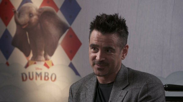 "Colin Farrell: ""There's enormous cruelty that is explored online and through social media."""