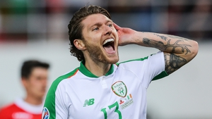 Jeff Hendrick scored only goal of the game