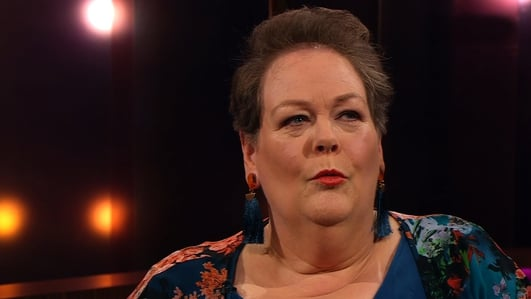 Anne Hegerty - The Chase