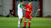 Seamus Coleman was impressed by what he saw from Gibraltar