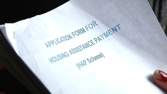HAP tenants lose payments - a special report