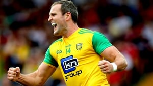 Michael Murphy was superb for Donegal