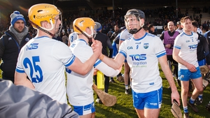 Waterford will face the All-Ireland champions Limerick in the final