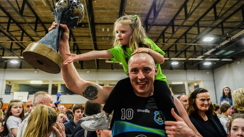 Tralee Warriors crowned Men's Super League champions