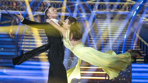 Your Dancing with the Stars fashion gallery