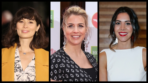Jasmine Hemsley, Gemma Atkinson and Dr Hazel Wallace are among the guest speakers.
