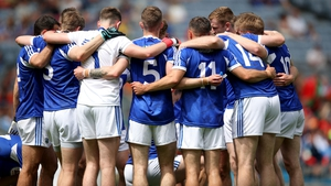 Laois await the winners of the refixture between Louth and Westmeath to find out their opponents in the Division 3 final