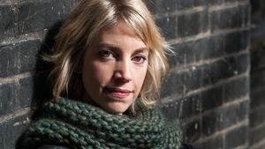 Sarah Henstra (Photo: Paola Scattolon)