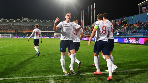 Declan Rice commits future to West Ham and reveals Champions League ambition