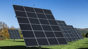 Phase one of the deal will develop Harmony Solar's existing 300MW portfolio - mainly in Wexford and Kildare.