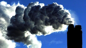The number of Irish headquartered companies reporting on their carbon emissions rose 11% last year to 31, new figures show