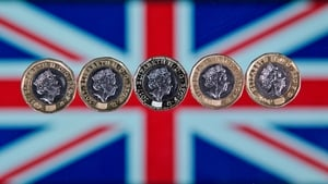 The pound remained above $1.27 on the overall picture of more government support to rescue businesses and jobs