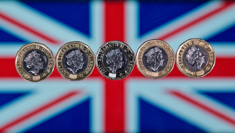 Sterling extends gains after BoE keeps rates on hold