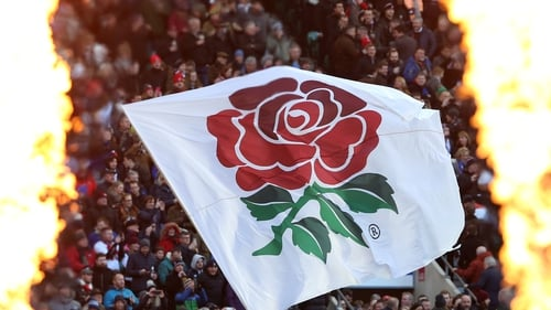 """Rugby Football Union chief executive Nigel Melville said: """"To be relegated, the catastrophe isn't just the team being relegated, it's our ability to fund the game as a governing body in England."""""""