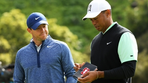 """Tiger could be competitive at Augusta for the next 10 years if his body holds up."""
