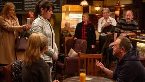 Dan proposes to Kerry on Emmerdale
