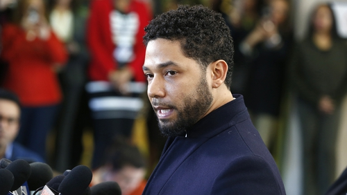 Chicago to Sue Jussie Smollett After He Refuses to Pay Investigation Costs