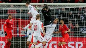 Dalsgaard scores the leveller